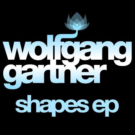 Wolfgang Gartner альбом Shapes EP