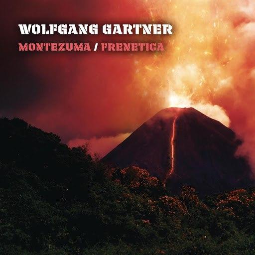 Wolfgang Gartner альбом Montezuma / Frenetica