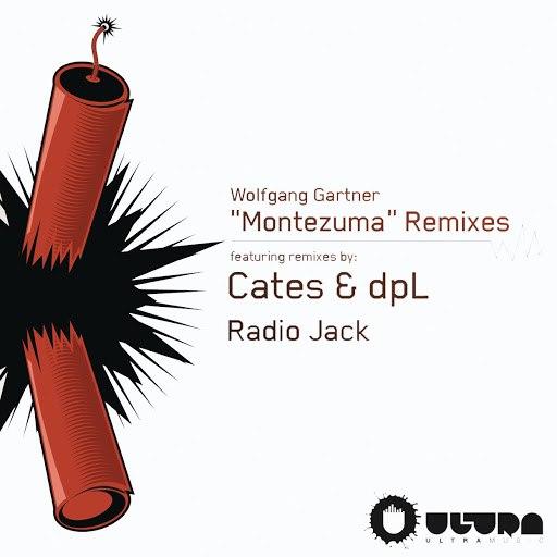 Wolfgang Gartner альбом Montezuma (Remixes)