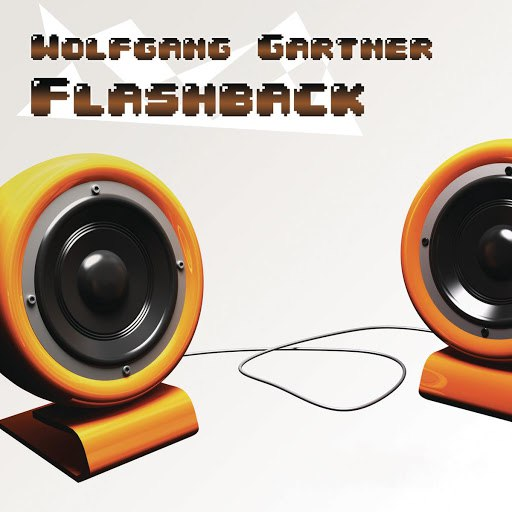 Wolfgang Gartner альбом Flashback
