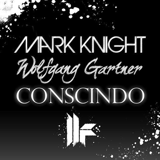 Wolfgang Gartner альбом Conscindo