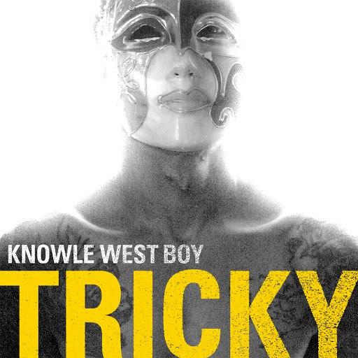 Tricky альбом Knowle West Boy