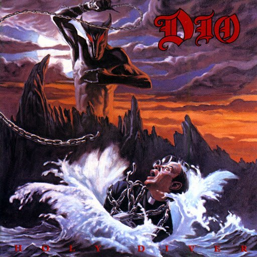 Dio альбом Holy Diver