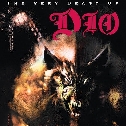 Dio альбом The Very Beast Of Dio