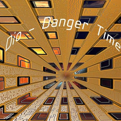 Dio альбом Danger Time
