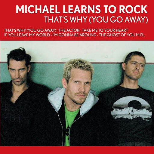 Michael Learns to Rock альбом That's Why You Go Away