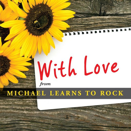 Michael Learns to Rock альбом With Love