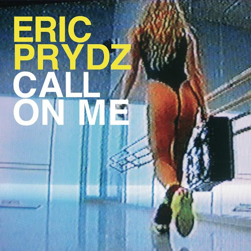 Eric Prydz альбом Call On Me