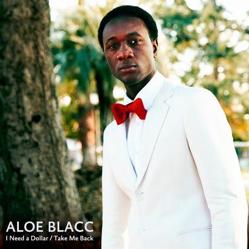 Aloe Blacc альбом I Need A Dollar