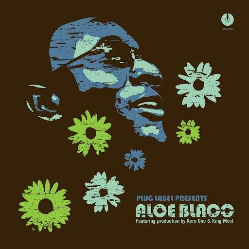 Aloe Blacc альбом Get Down EP