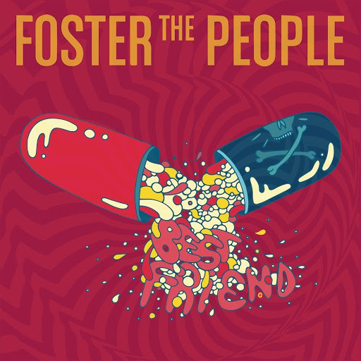 Foster The People альбом Best Friend