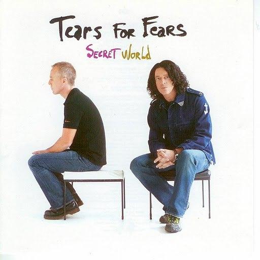 Tears for Fears альбом Secret World
