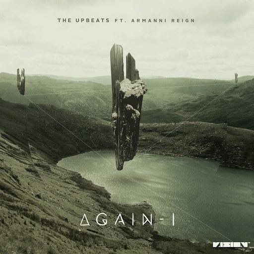 The Upbeats альбом Again I