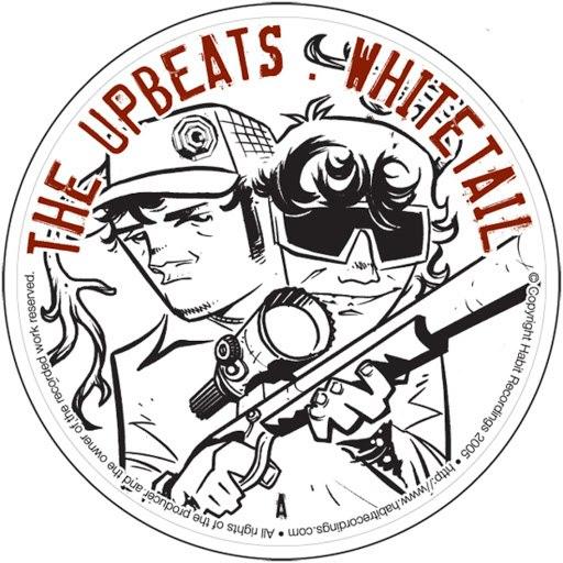 The Upbeats альбом White Tail