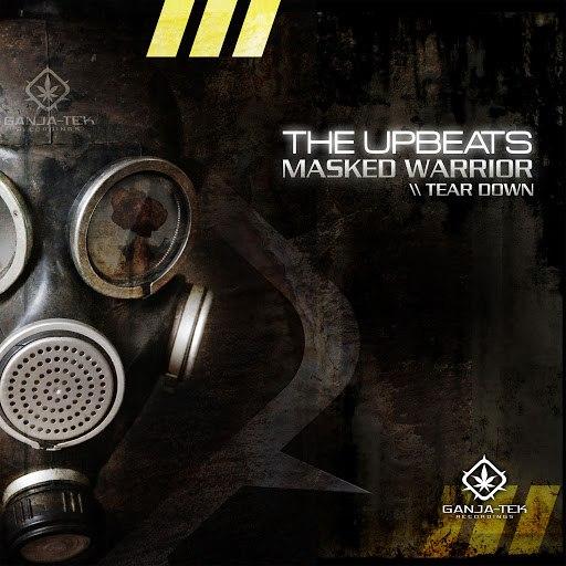 The Upbeats альбом Masked Warrior / Tear Down