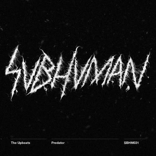 The Upbeats альбом Predator