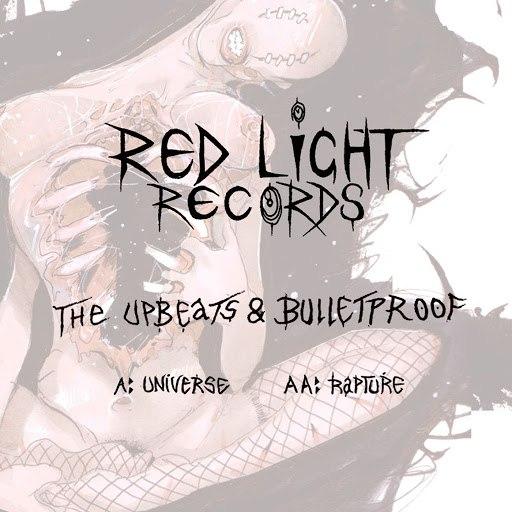 The Upbeats альбом Universe / Rapture
