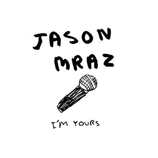 Jason Mraz альбом I'm Yours