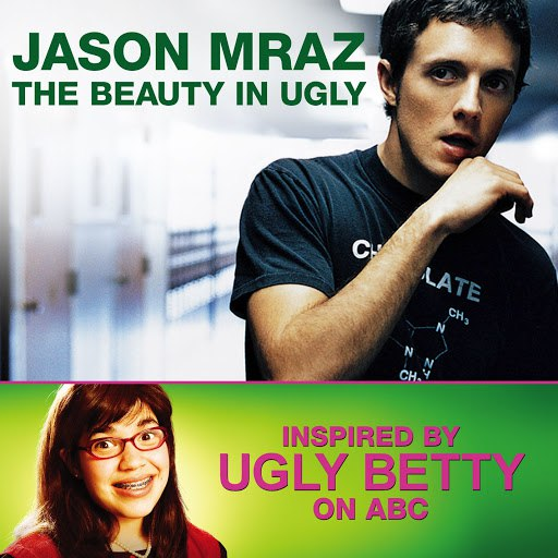 Jason Mraz альбом The Beauty In Ugly [Ugly Betty Version]