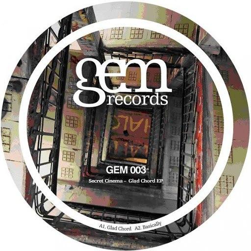 Secret Cinema альбом Glad Chord EP