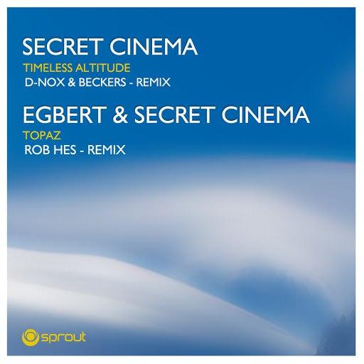 Secret Cinema альбом Timeless Altitude & Topaz