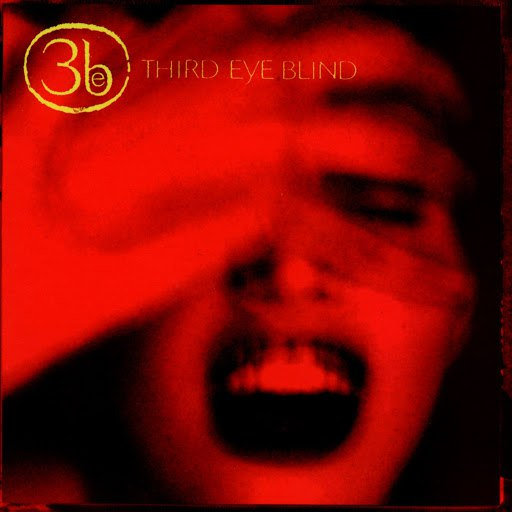 Third Eye Blind альбом Third Eye Blind
