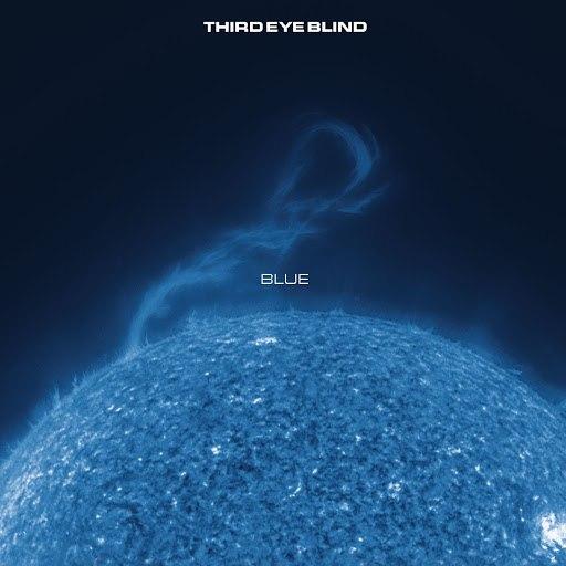 Third Eye Blind альбом Blue