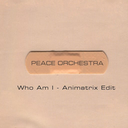 Peace Orchestra альбом Who Am I (Animatrix Edit)