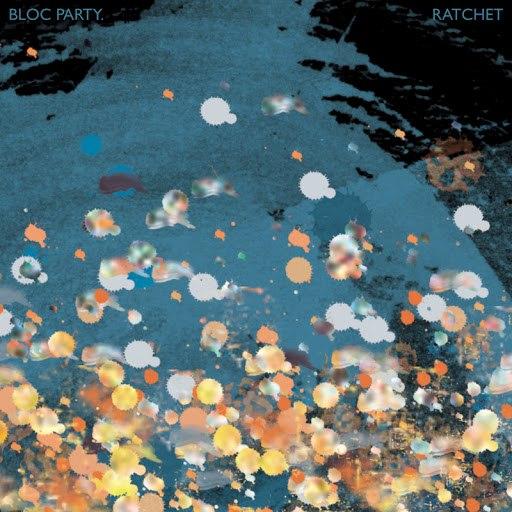 Bloc Party альбом Ratchet