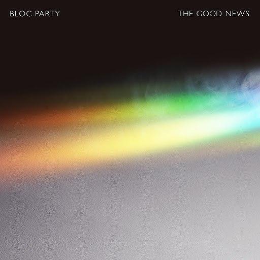 Bloc Party альбом The Good News