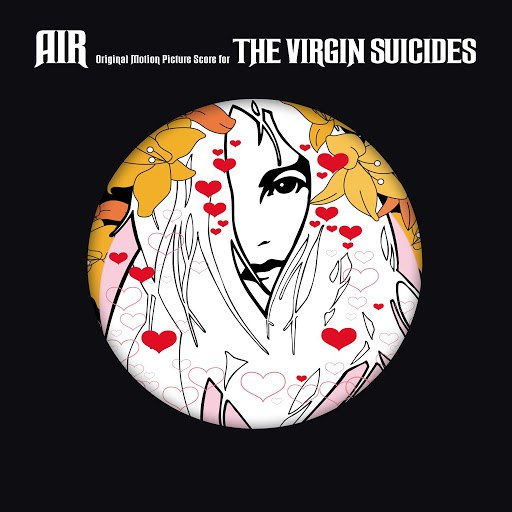 Air альбом The Virgin Suicides (Deluxe Version - 15th Anniversary)