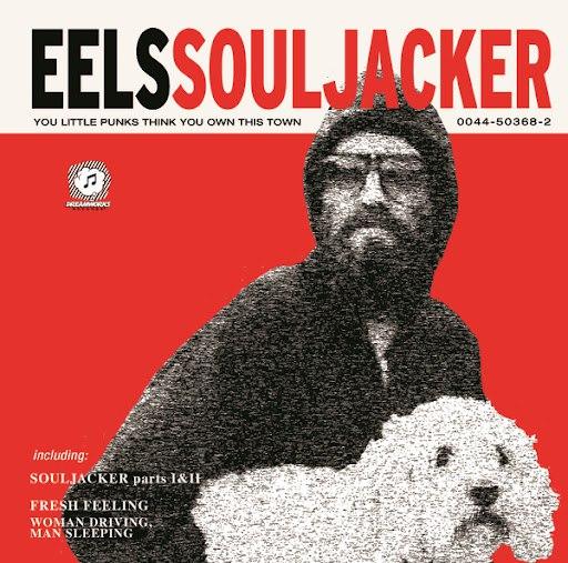 eels альбом Souljacker