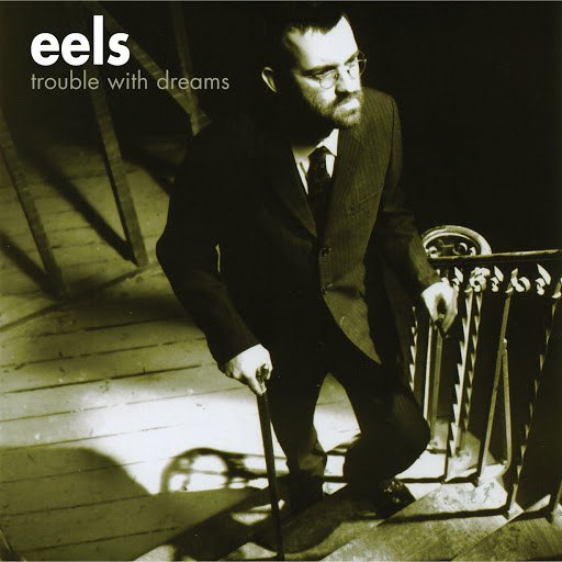eels альбом Trouble With Dreams