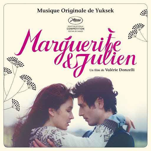 Yuksek альбом Marguerite & Julien (Bande originale du film)