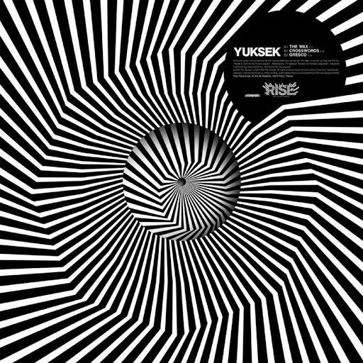 Yuksek альбом The Wax - EP