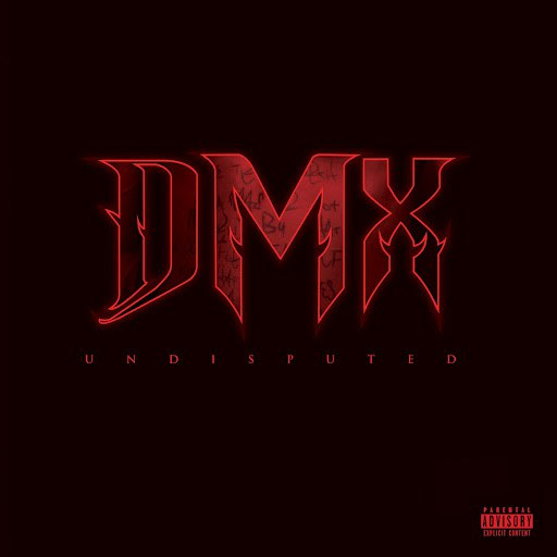 DMX альбом Undisputed (Deluxe Version)