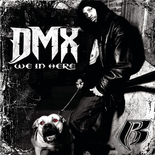 DMX альбом We In Here - 5 Pack