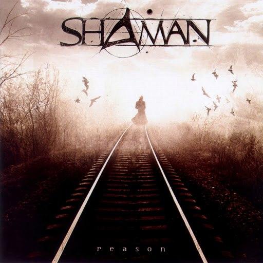 shaMan альбом Reason