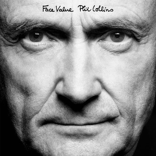 Phil Collins альбом Face Value (Deluxe Editon)