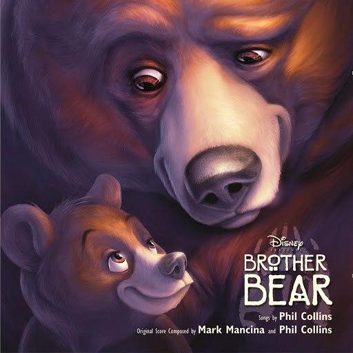 Phil Collins альбом Brother Bear