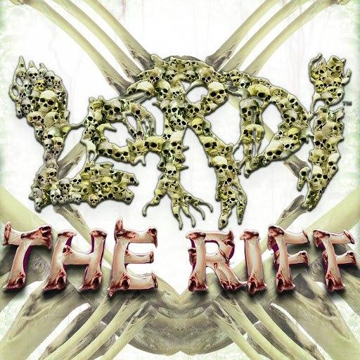 Lordi альбом The Riff