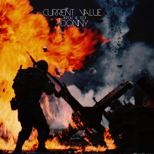 Current Value альбом Revolt & Riot