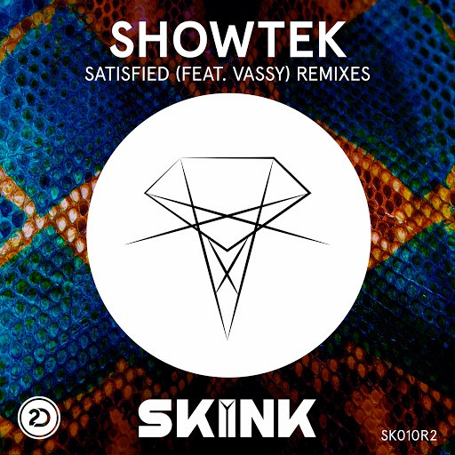 Showtek альбом Satisfied (Remixes)