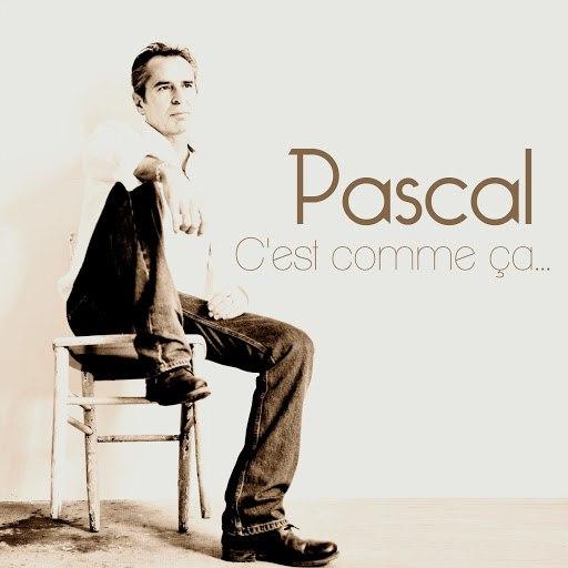 Паскаль альбом C'est comme ça