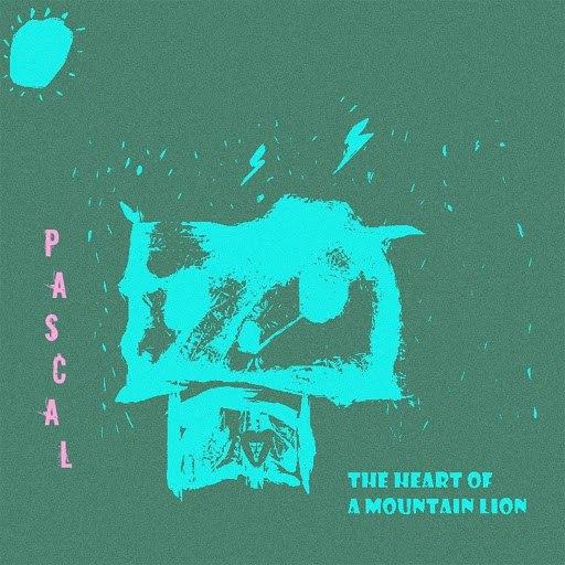 Паскаль альбом The Heart of A Mountain Lion