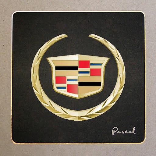 Паскаль альбом Cadillac