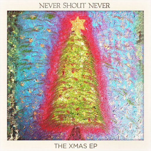 Never Shout Never альбом The Xmas EP