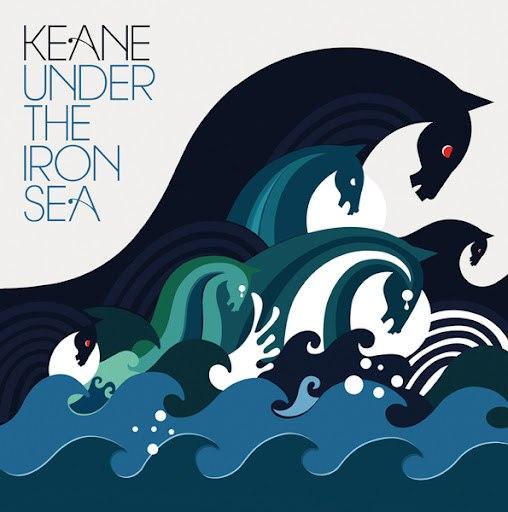 Keane альбом Under The Iron Sea