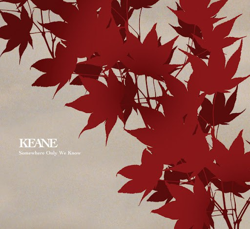 Keane альбом Somewhere Only We Know