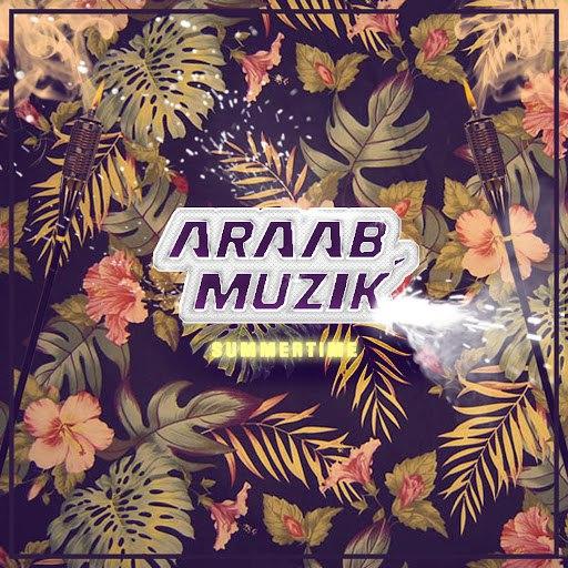 Araabmuzik альбом Summer Time